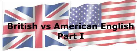 BritAmerican Part I